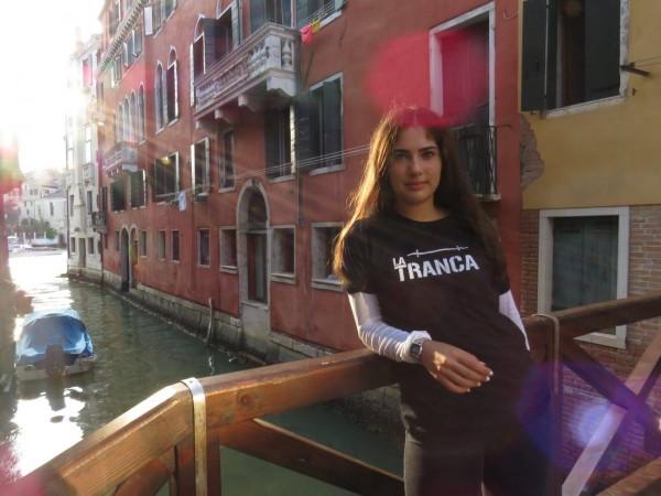 Una Alma bella en Venecia, octubre 2018