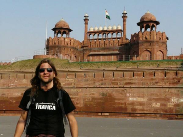 Ingo. India, enero 2014