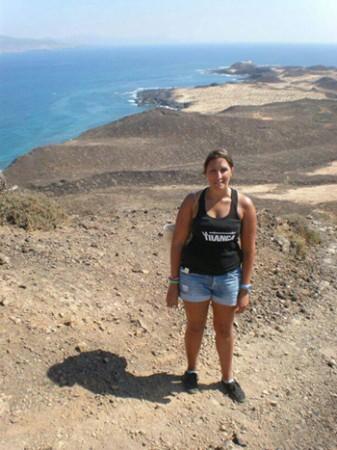 Lidia. Canarias, septiembre 2013