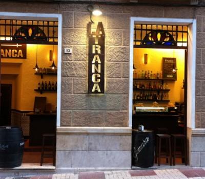 Loving Málaga