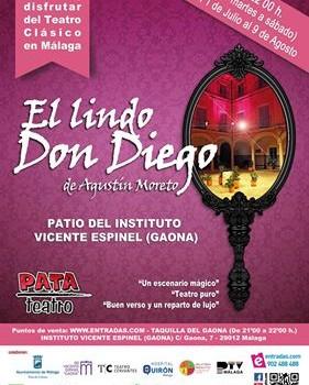 Teatro Lindo Don Diego