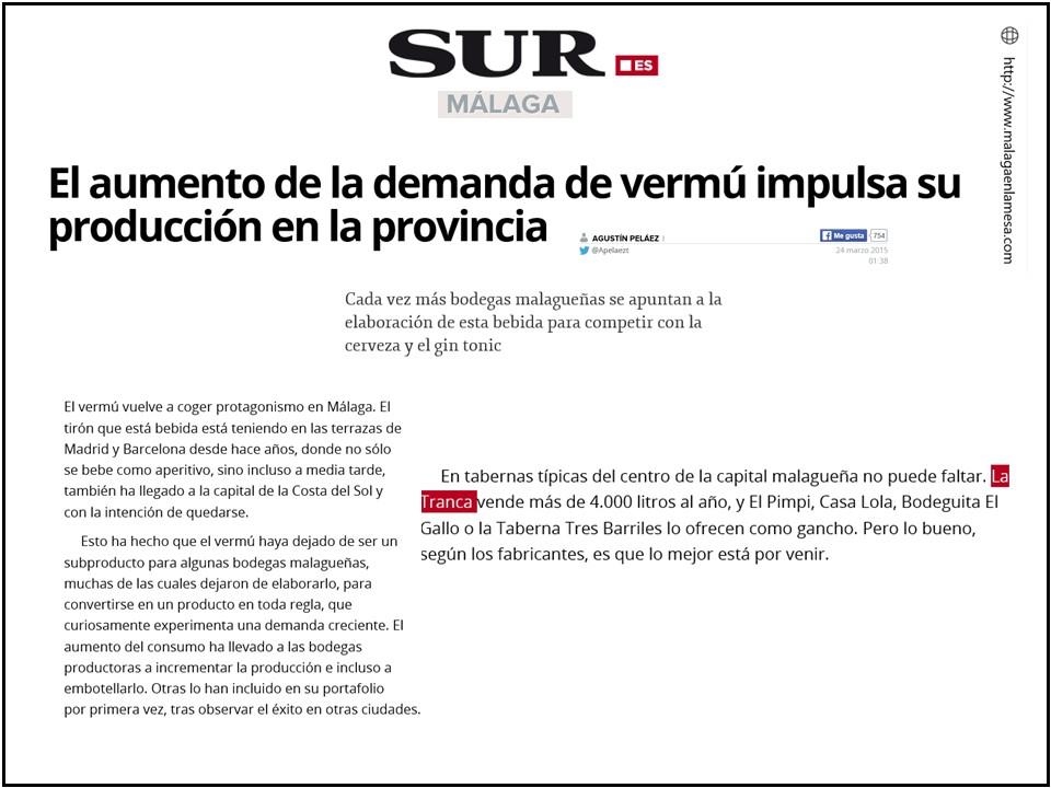 La_Tranca_Málaga_vermú