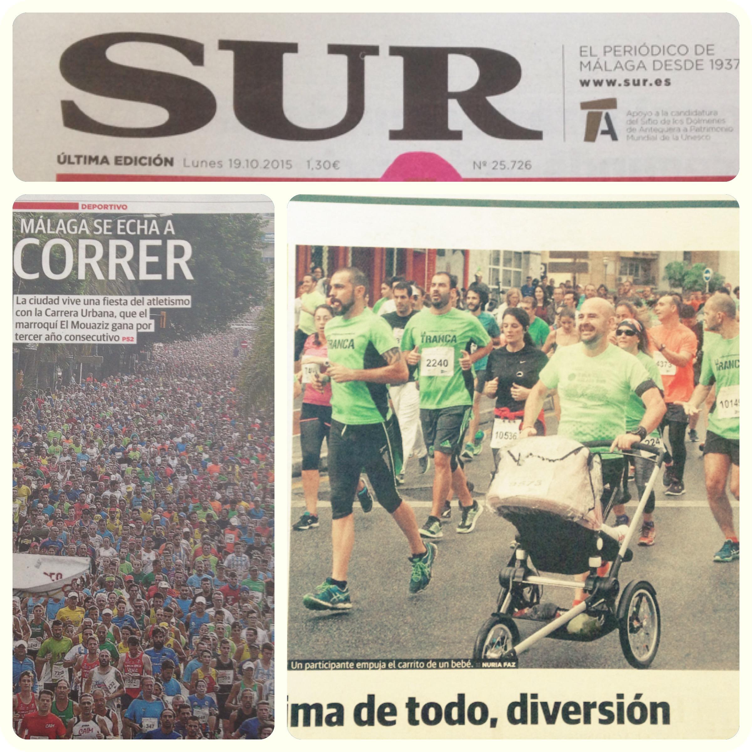 La_Tranca_Málaga_runners_trancosos_CorteIngles