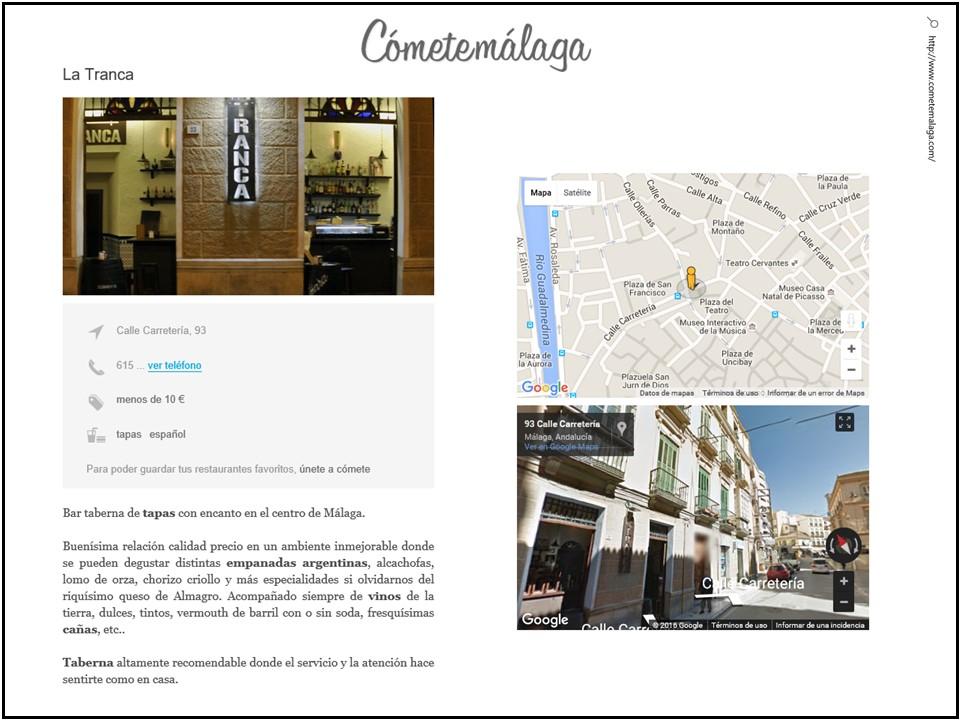 La_Tranca_Málaga