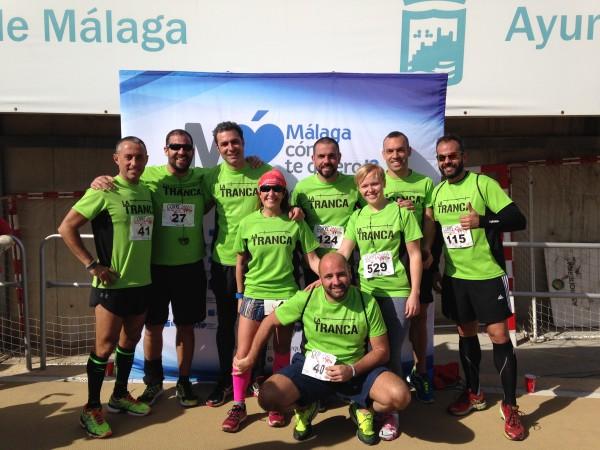 La_Tranca_Mälaga_runners_trancosos_Entreculturas