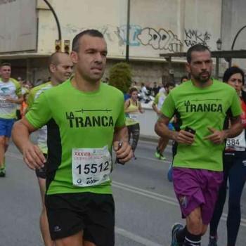 Runners trancos@s solidarios
