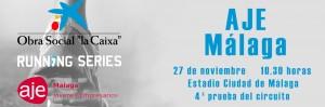 Carrera de las Empresas Caixa La Tranca Málaga