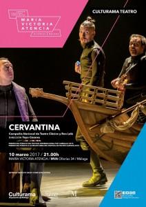 La Tranca Málaga Culturama teatro