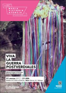 La Tranca Málaga Culturama