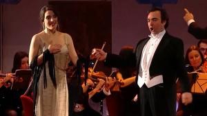 La Tranca Málaga Culturama Mozart ópera flauta mágica