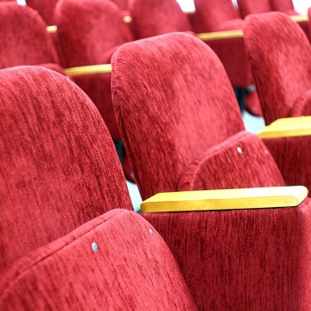 Culturama > teatro 19 may