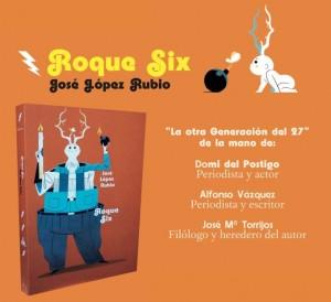 La Tranca Málaga Culturama libros generación 27