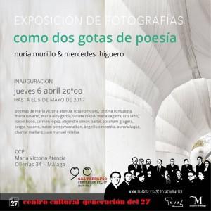 La Tranca Málaga Culturama Exposición Fotografía