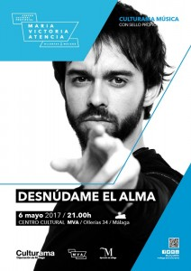 La Tranca Málaga Culturama conciertors musica