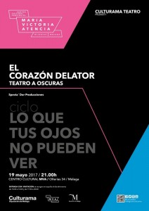 La Tranca Málaga Culturama Teatro Poe
