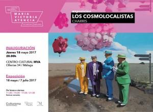 La Tranca Málaga Culturama Exposición Cosmolocalistas