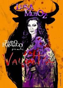 La Tranca Málaga Culturama Música Concierto Bienal Flamenco