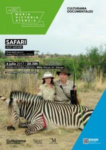 La Tranca Málaga Culturama Documentales Safari
