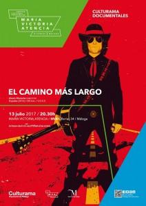 La Tranca Málaga Culturama Enrique Bunbury