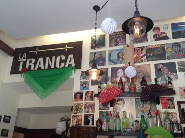 La Tranca Málaga Feria 2017