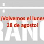 La Tranca Málaga Fin Feria 2017
