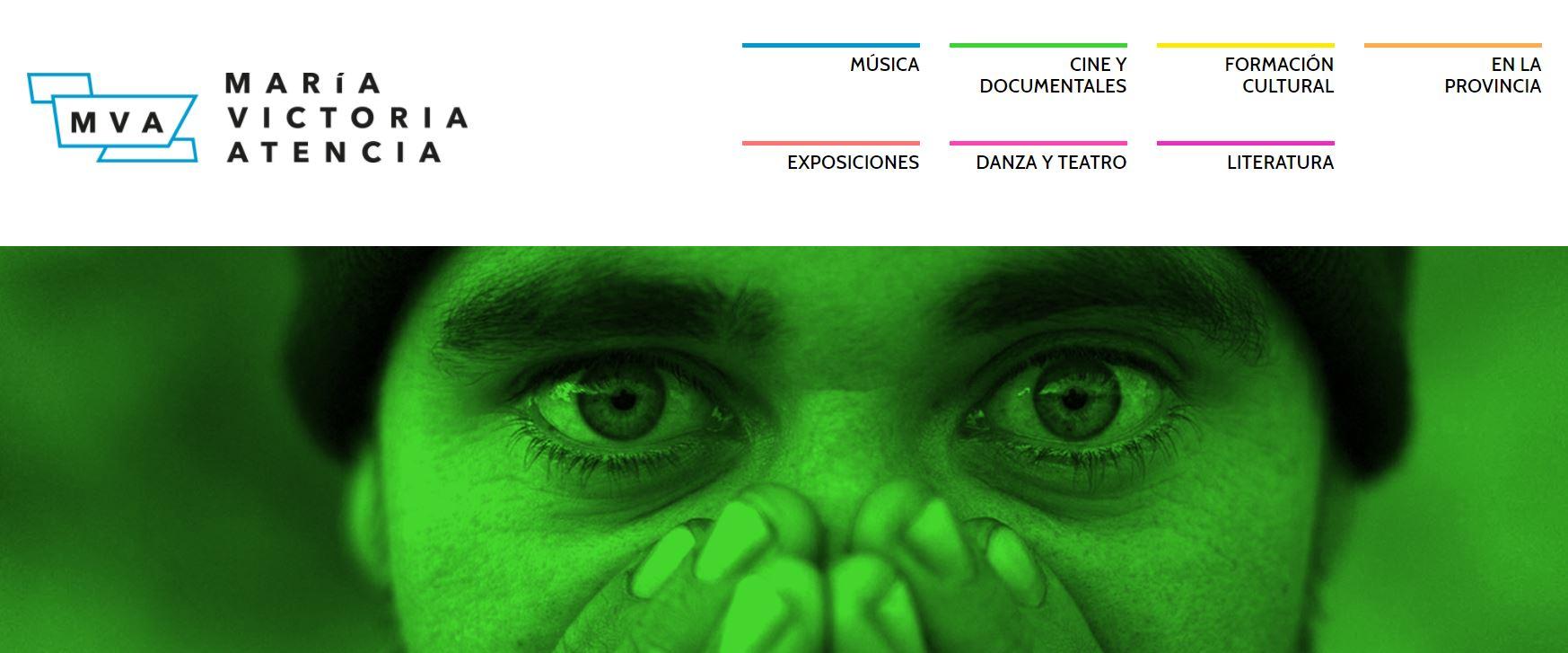Nueva web Culturama