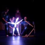La Tranca Málaga Culturama Cirkorama Teatro DanzaLa Tranca Málaga Culturama Cirkorama Teatro Danza