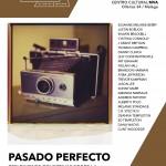 La Tranca Málaga Culturama exposición polaroid