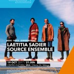 Concierto Laetitia Sadier Culturama La Tranca Málaga