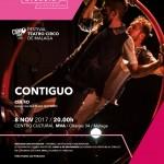 La Tranca Málaga Culturama Cirkorama Teatro Danza