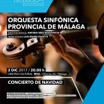 Culturama La Tranca Málaga Música navidad