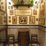 La Tranca Málaga Carretería