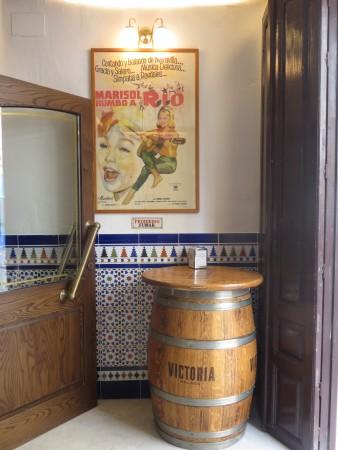 La Tranca Málaga Carreteria