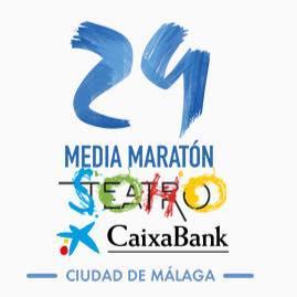 La Tranca en la 29 Media Maratón de Málaga