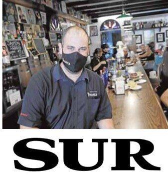 Crónicas de la «no Feria», por Diario Sur